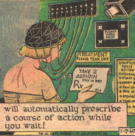 Retrofuturistic-Gadgets-Medical-Examination-Machine