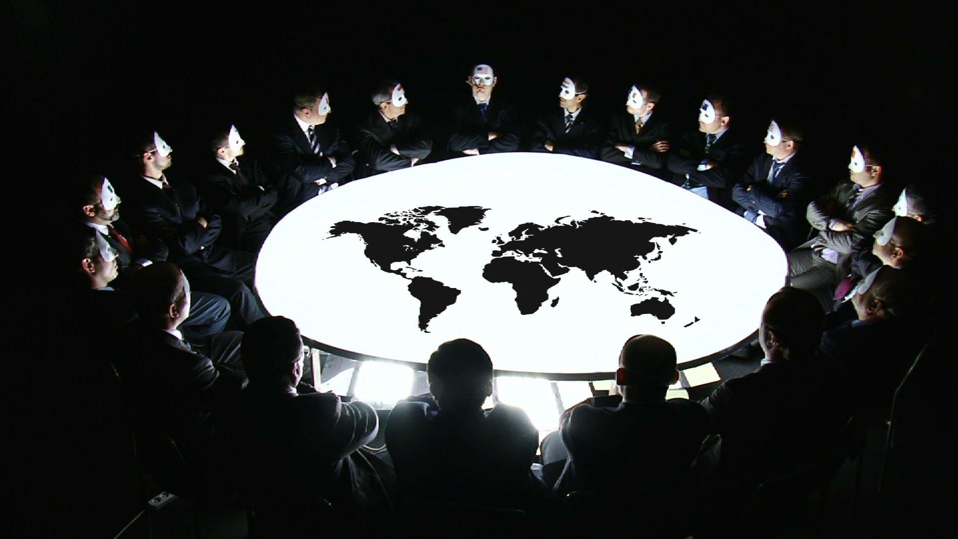 Lo impredecible del nuevo orden mundial. - Andy Stalman