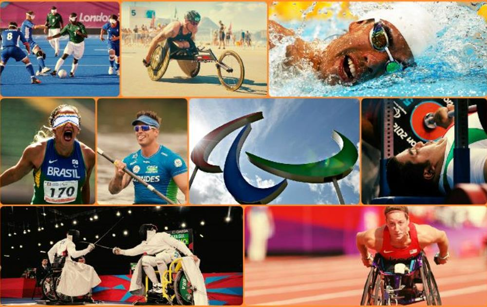 rio 2016 paralimpicos